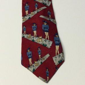 Necktie Collectable